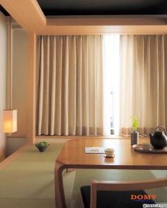 màn vải Nhật Bản 03