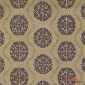 Màn vải Bỉ ABYSS LILAC 09